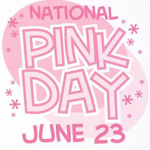 National-Pink-Day