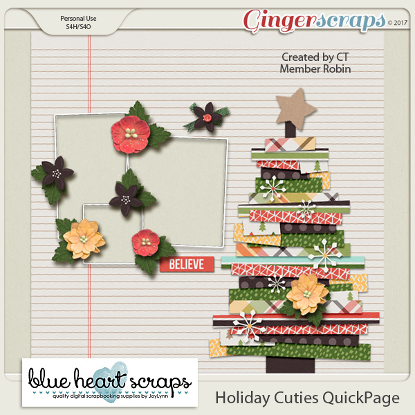 Holiday Cuties $5 Grab Bag & Sale!