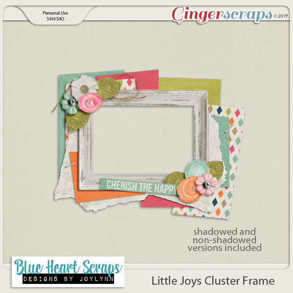 Little Joys $5 Grab Bag & Freebie!